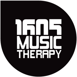 1605 music therapy logo png #2358