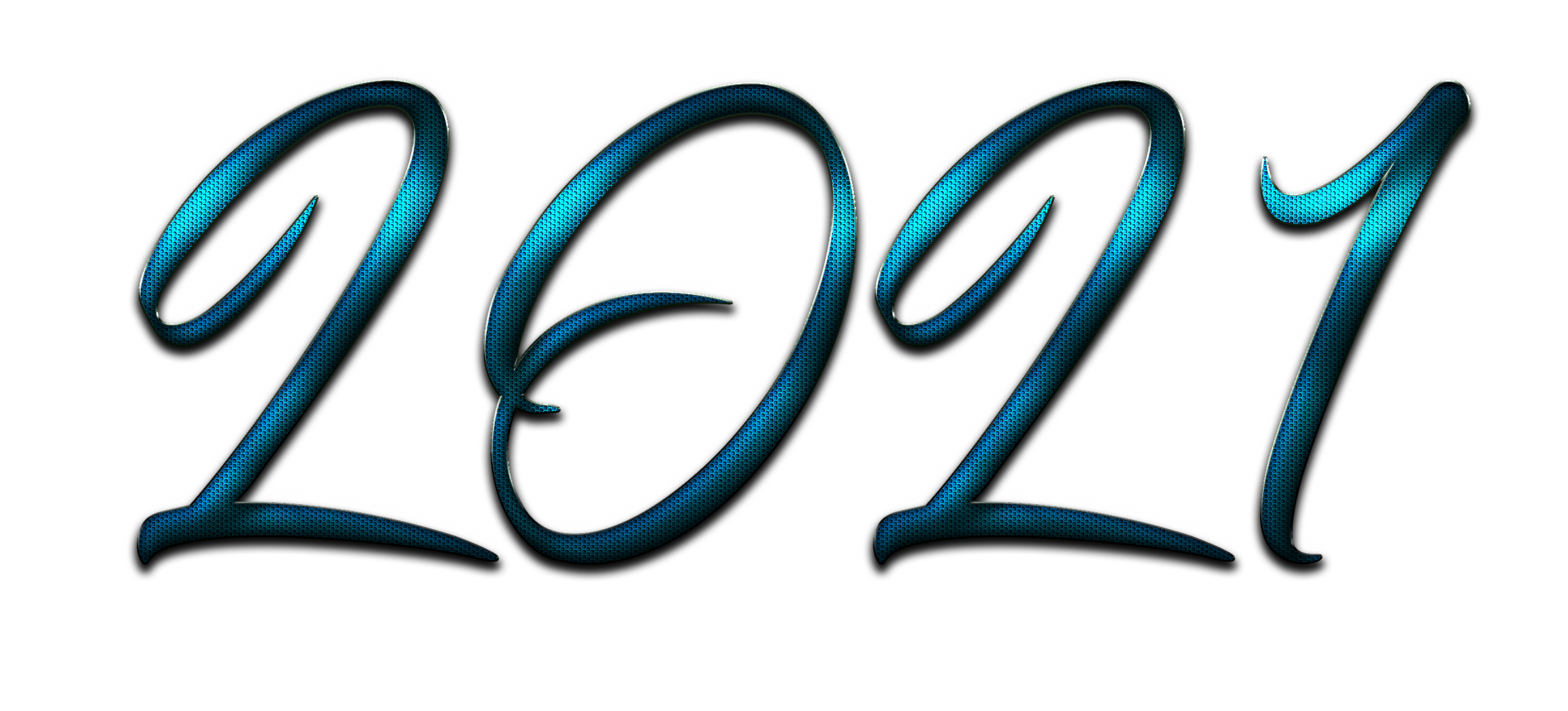 2021 png black and green happy new year transparent #41549