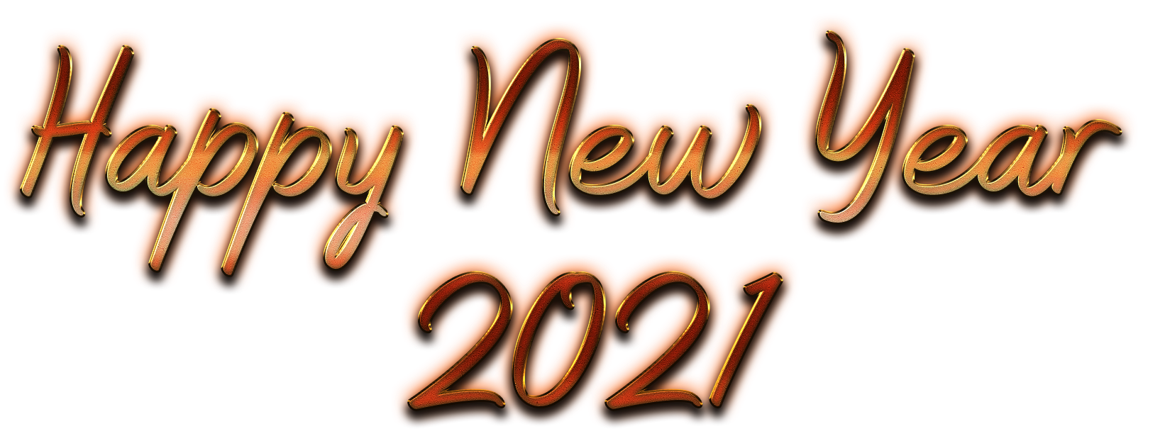 new year 2021 png photo #41569