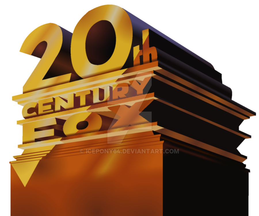 20th century fox golden structure png logo #2991