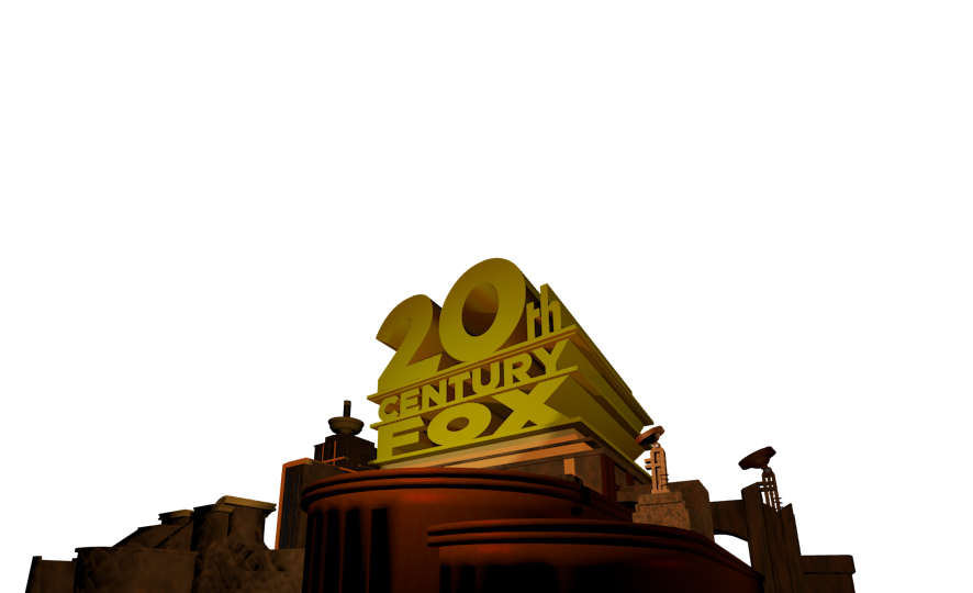 20th century fox png logo images 2994