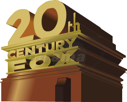20th century fox remake png
