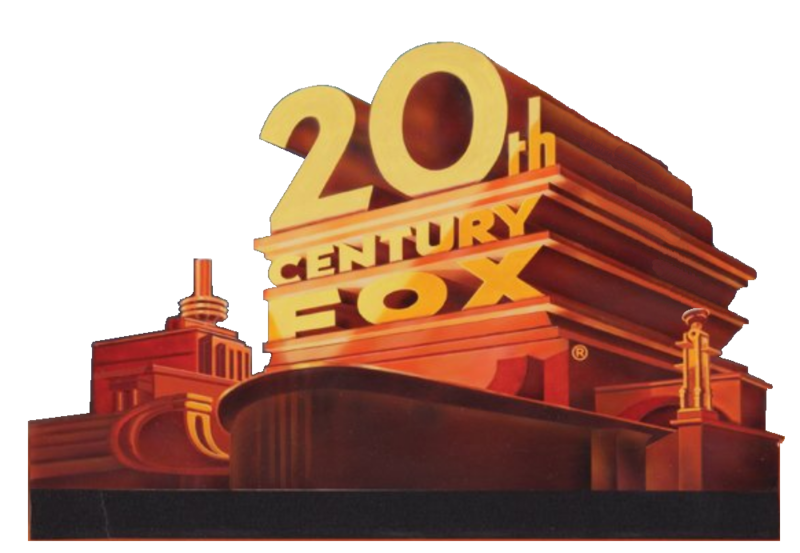 20th Century Fox Png Logo - Free Transparent PNG Logos