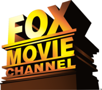 fx movie channel png logo 3000