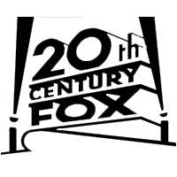 how to make a custom 20th century fox png logo