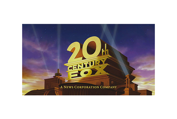 media 20th century fox png logo 2996