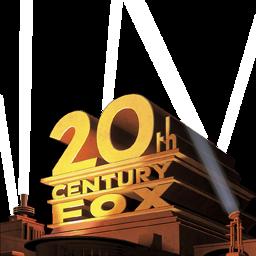 play 20th century fox png logo