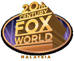 twentieth century fox world png logo