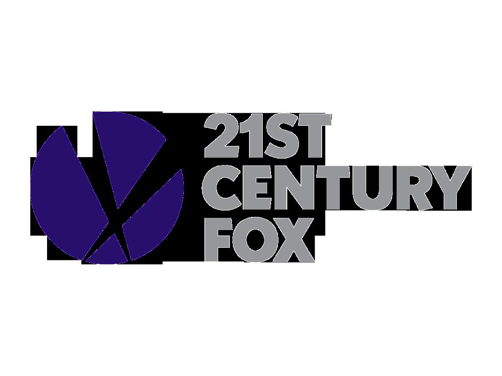 21st Century Fox Logo Png #1636
