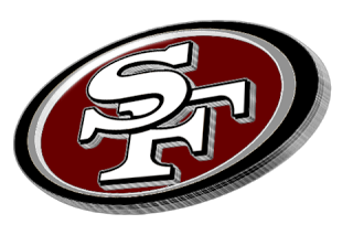 49ers design pictures png logo 6823