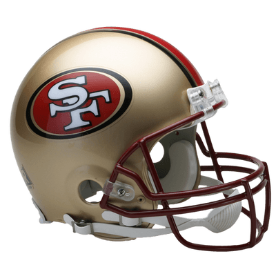 san francisco 49ers logo transparent png #6817