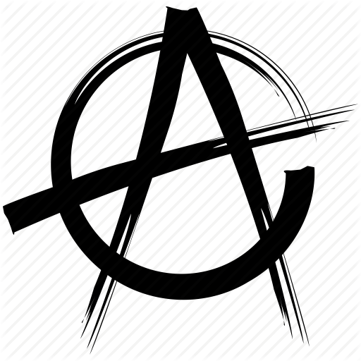 512x512 logo download anarchy png image transparent png #27144