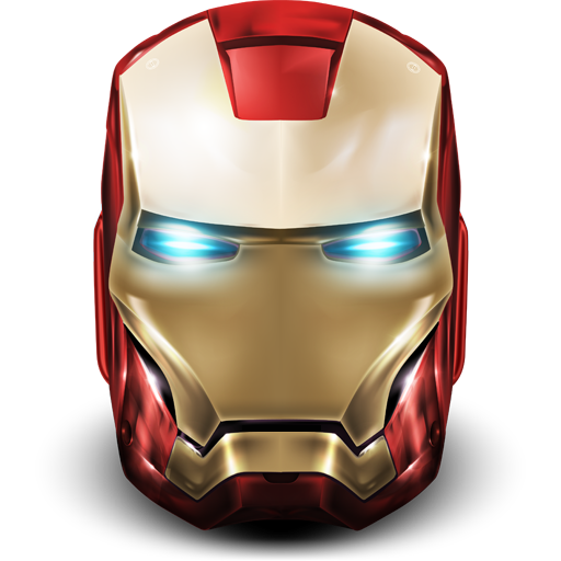 512x512 logo iron man logo png iron man wallpaper #27125
