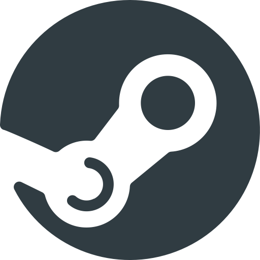 512x512 logo steam icon #27129