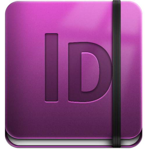 512x512 indesign logo icon transparent #27162