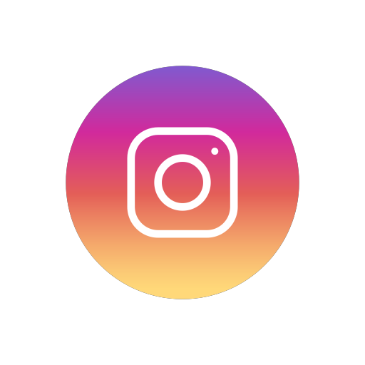 512x512 transparent logo, instagram icon #27166