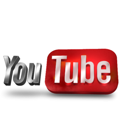 512x512 transparent youtube logos #27176