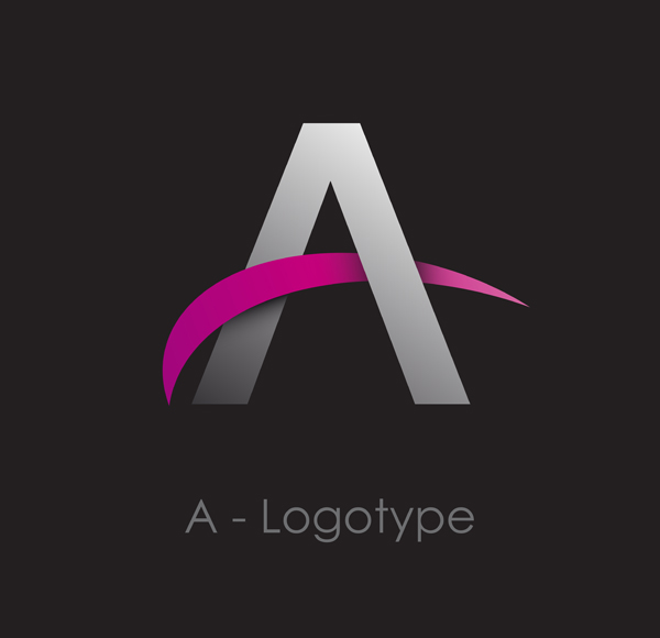 P Letter Logo Free Download