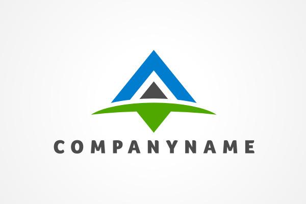 a letter logo #96