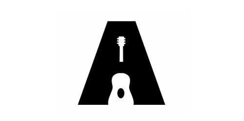 a letter logo #98