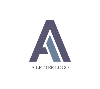 a letter logo png free transparent png logos