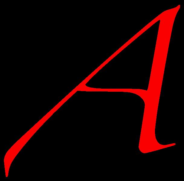 a letter logo png #154