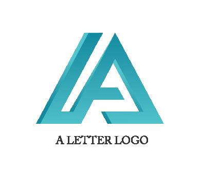 a letter logo png #156