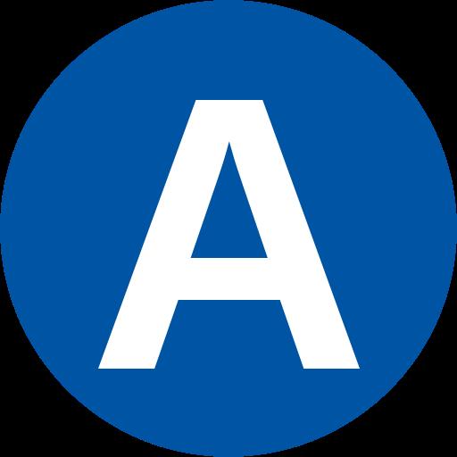 a letter logo png #106