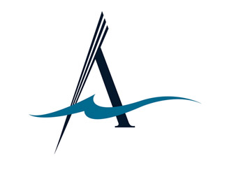 a letter logo png #100