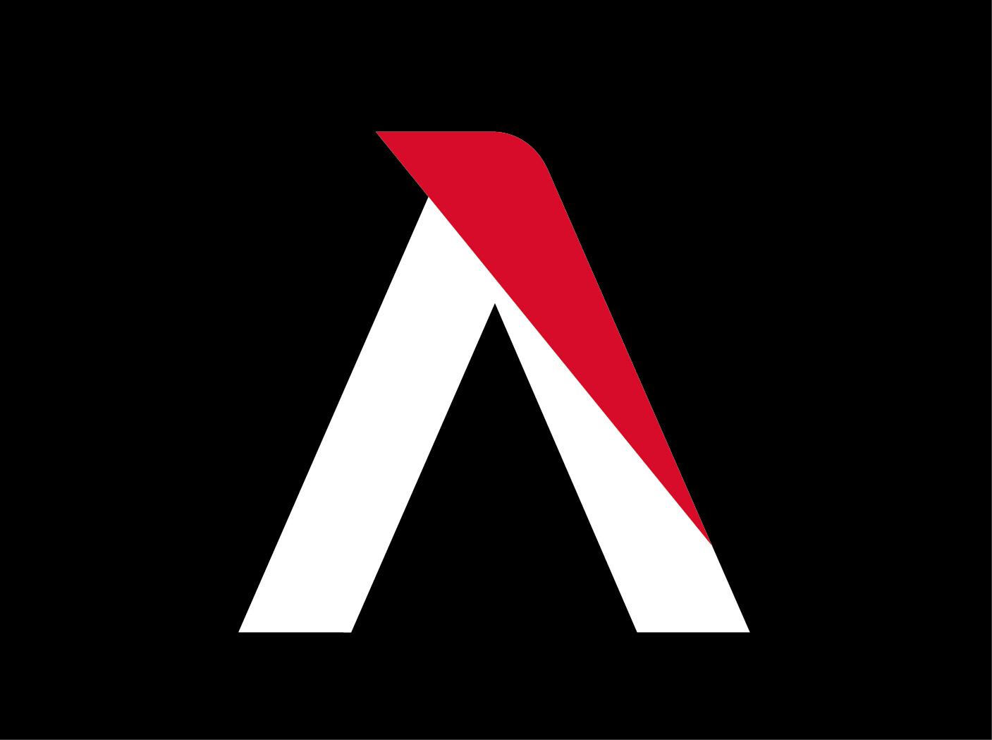 A Letter Logo Png