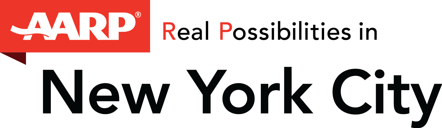 aarp new york city png logo #5818