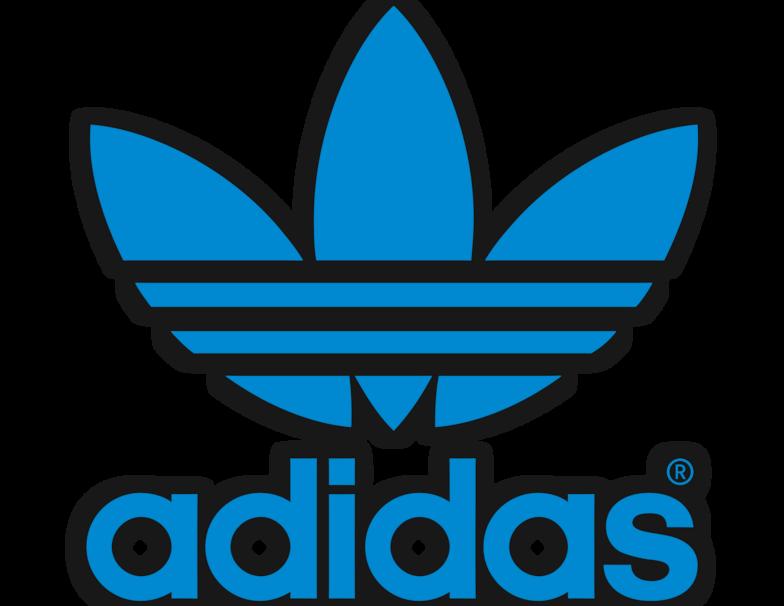 adidas logo png #2366
