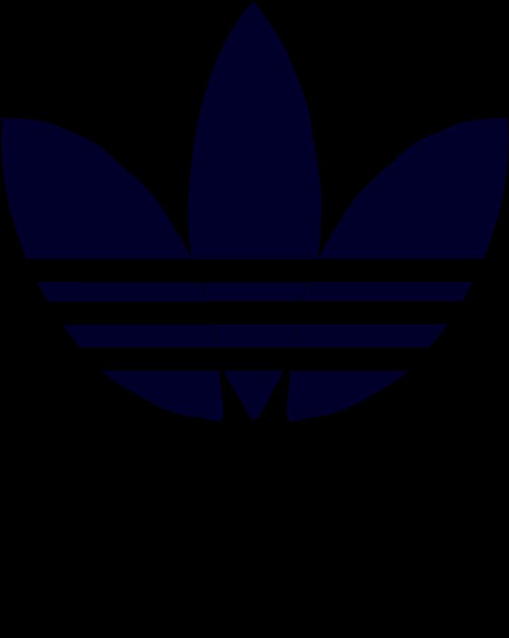 adidas logo png images #2391