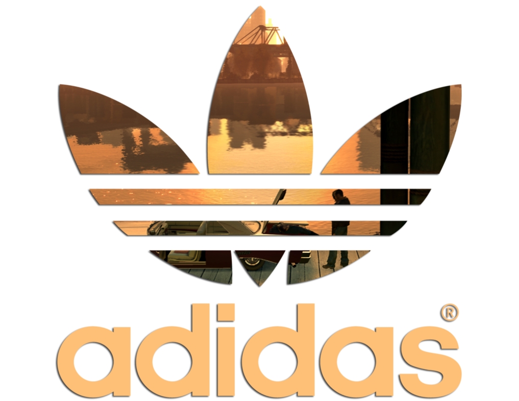 adidas logo transparent images #2377