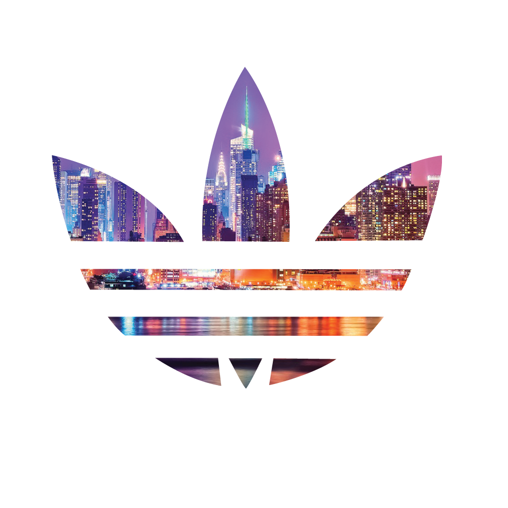 Adidas logo transparent tumblr #2375 - Free Transparent ...