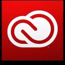 adobe creative cloud logo #1888