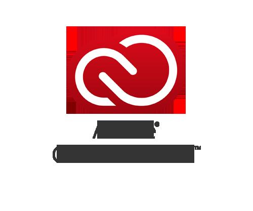 adobe creative cloud logo picture #1890