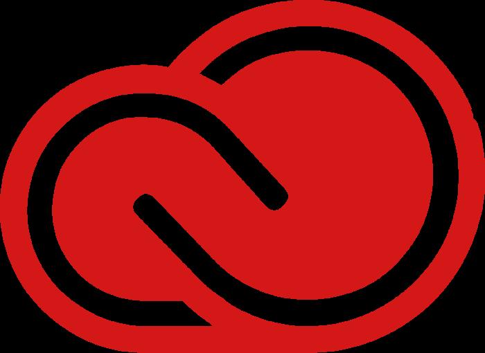 adobe creative cloud logo png #1898