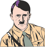 adolf hitler, events the year news the year #26639