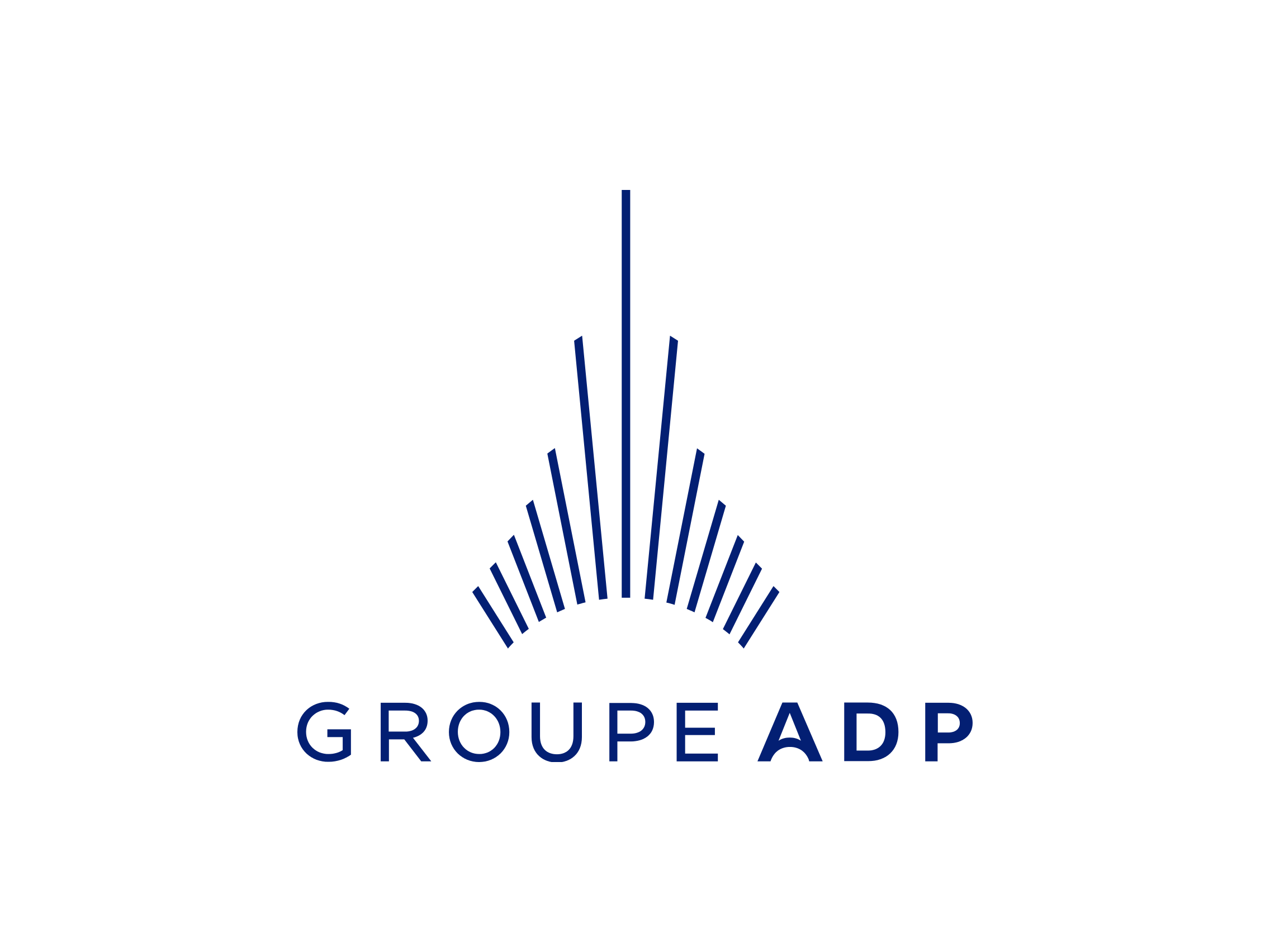 groupe adp logo png #6420