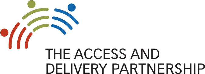 the access and delivery partnership news adp png logo  #6437