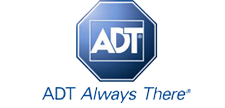 adt always there png logo #6802