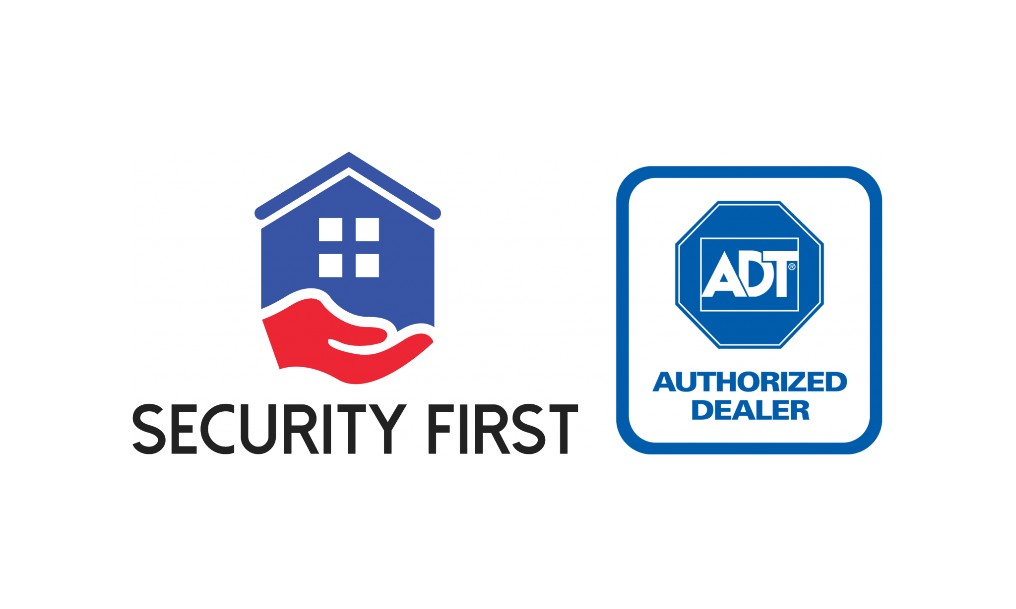 adt authorized dealer logo png #6803
