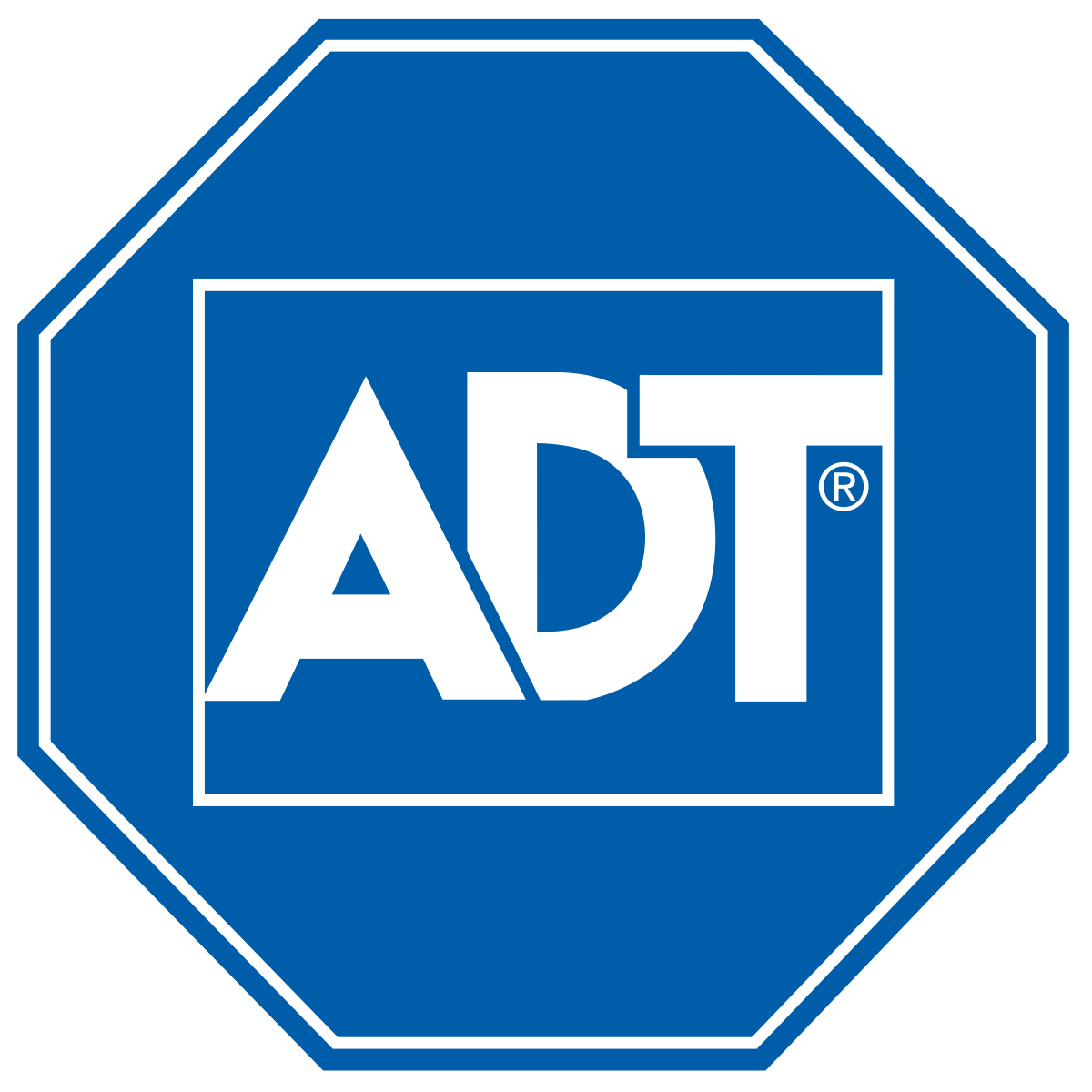 the adt corporation png logo #6798