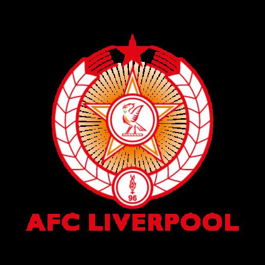 afc liverpool logo #255