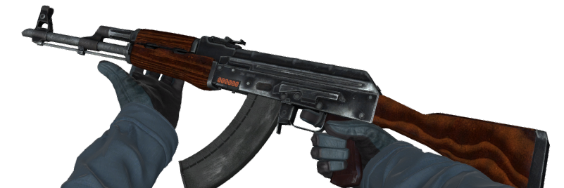 ak 47, the great rifle debate esports edition #17779