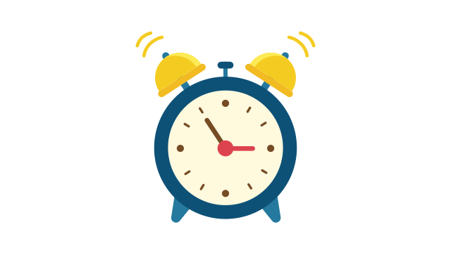 file alarm clock vector svg wikimedia commons #24229