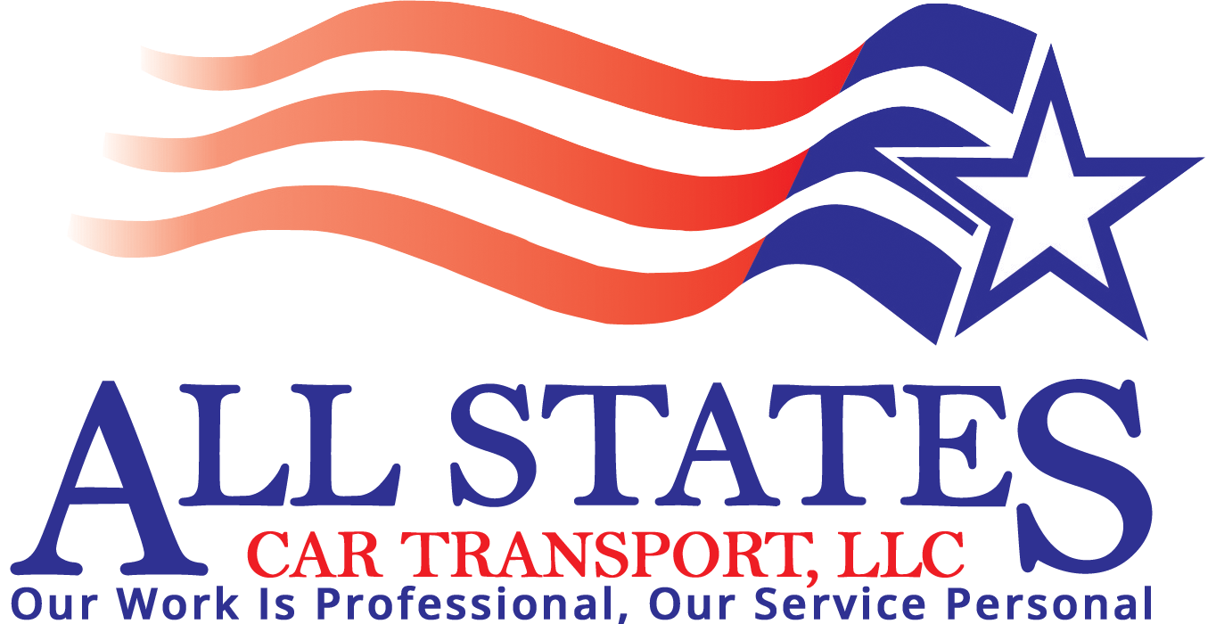 all states car transport png logo #5345