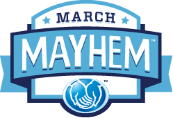 allstate march mayhem png logo #5347