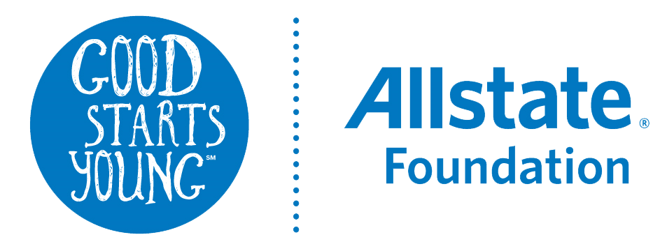 good starts young allstate foundation png logo #5336